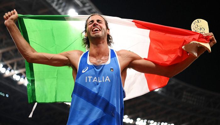 Тамбери и Баршим стали олимпийскими чемпионами в прыжках в высоту