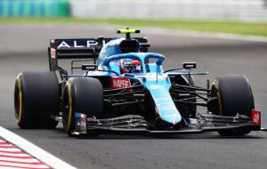 Окон сенсаційно виграв Гран-прі Угорщини, Хемілтон фінішував третім
