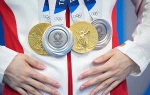 Олімпійські ігри 2 серпня розіграють 22 комплекти нагород