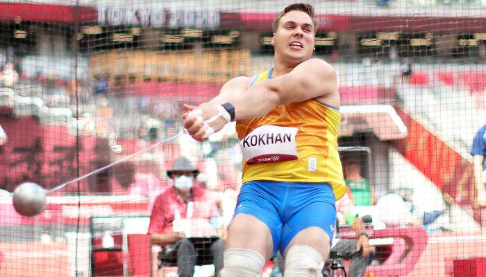 Кохан выиграл первый турнир после Олимпиады