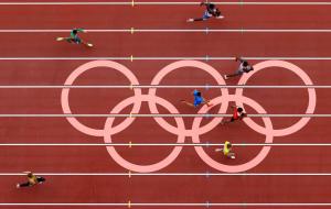 Олимпийские игры: 4 августа разыграют 17 комплектов наград