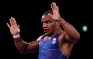 Беленюк приніс Україні перше золото Олімпіади-2020