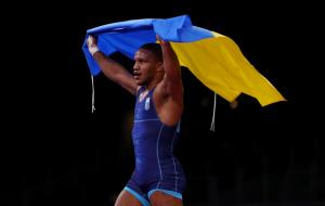 Беленюк: «Травмировался и не знал, буду ли соревноваться на Олимпиаде»