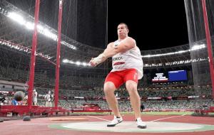 Поляк Новицький став олімпійським чемпіоном в метанні молота