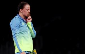 Коляденко — о бронзе Олимпиады: «Моя молодость дала бой опыту»