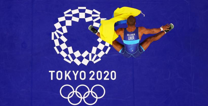 Олімпійські ігри: 5 серпня розіграють 27 комплектів нагород