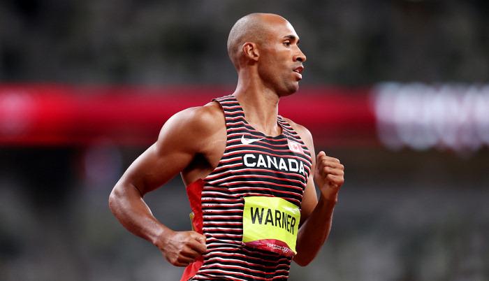 Канадець Ворнер виграв олімпійське золото в десятиборстві
