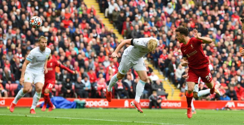 Норвич – Ливерпуль где смотреть в прямом эфире трансляцию Кубка Английской лиги