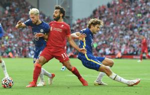 Уотфорд – Ливерпуль где смотреть в прямом эфире трансляцию чемпионата Англии