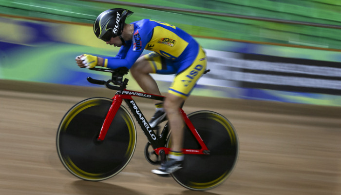 Велогонщик Дементьєв виграв бронзу Паралімпіади-2020