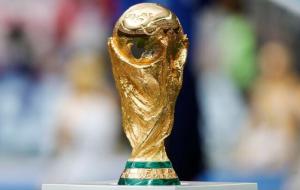 Жеребьевка матчей плей-офф квалификации ЧМ-2022 состоится 26 ноября
