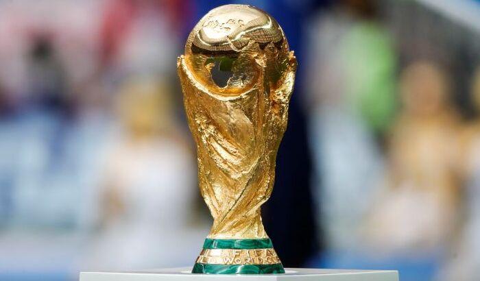 Австралія подасть заявку на проведення чемпіонату світу в 2030 або 2034 році
