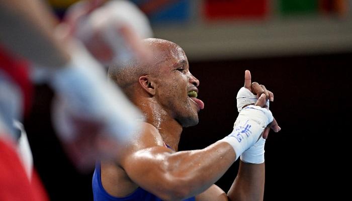 Кубинец Иглесиас стал олимпийским чемпионом в боксе до 69 кг
