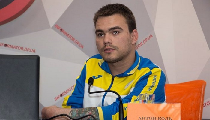 Украинский пловец Коль выиграл второе серебро на Паралимпиаде в Токио