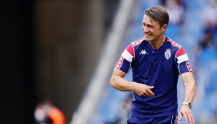 Ковач: Нет причин думать, что Монако не сможет отобраться в Лигу чемпионов