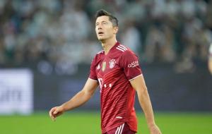Левандовскі хоче перейти з Баварії в Реал