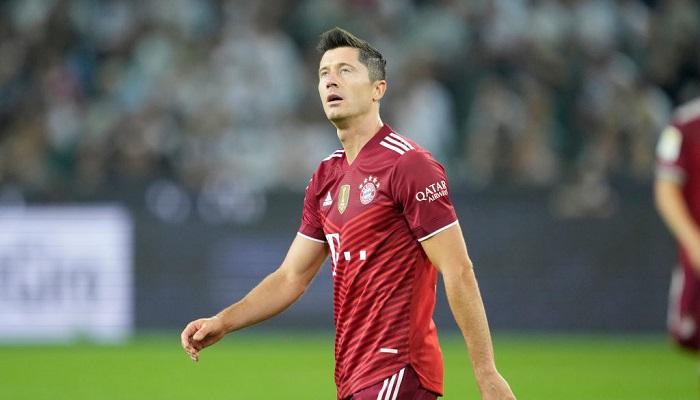 Левандовски — первый, кто забил в стартовом туре семи сезонов Бундеслиги подряд