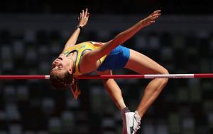 Магучіх, Левченко і Геращенко вийшли у фінал олімпійського турніру зі стрибків у висоту