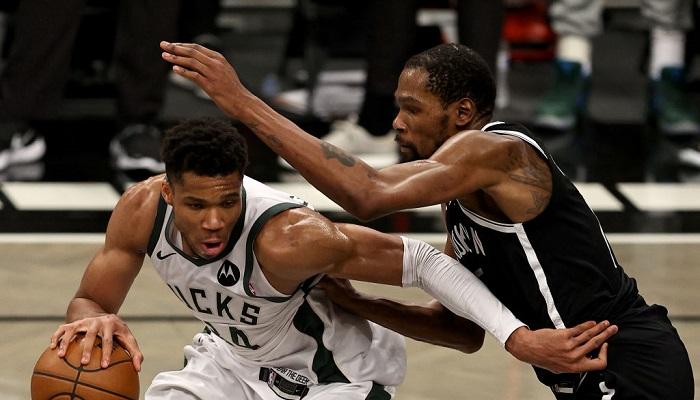 Новый сезон НБА стартует с матча между Бруклином и Милуоки
