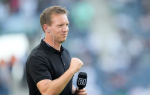 Нагельсманн установил новый рекорд Бундеслиги во главе Баварии