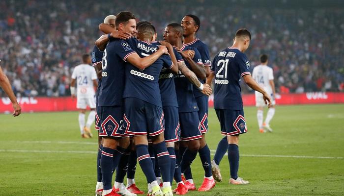 ПСЖ обіграв Брест і вийшов на перше місце Ліги 1