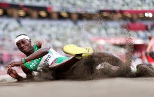 Португалець Пічардо – олімпійський чемпіон у потрійному стрибку