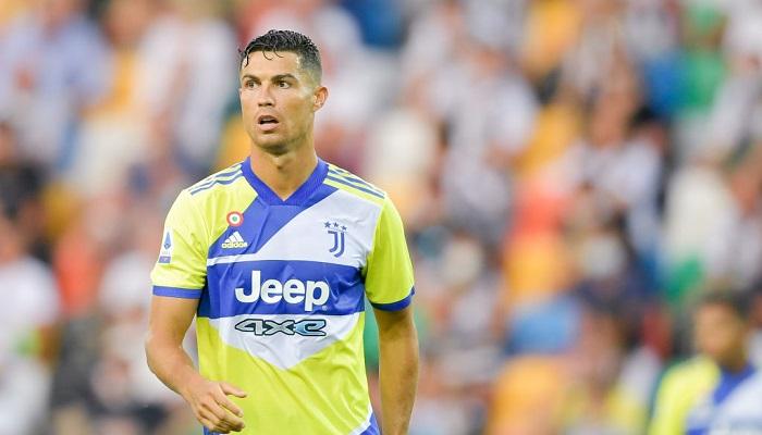 Манчестер Юнайтед веде переговори про підписання Роналду