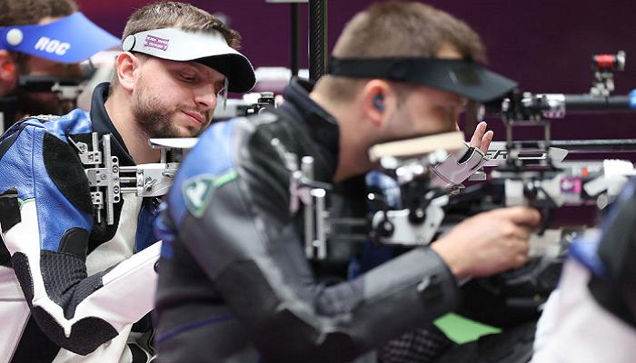 Кулиш — о выстреле в чужую мишень на Олимпиаде: «Такое случается раз в миллион»