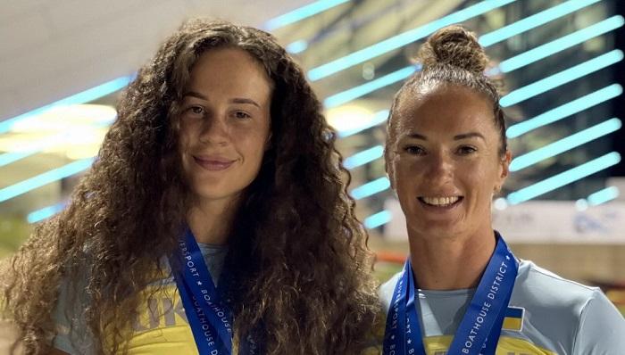 Лузан виграла золото і бронзу на світовому Суперкубку в США