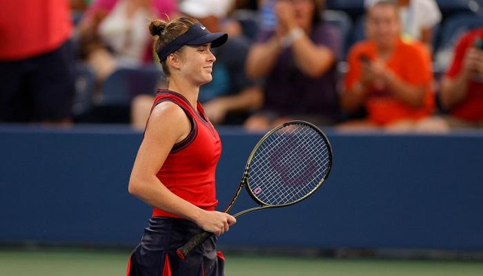 Світоліна знялася з турніру WTA в Остраві