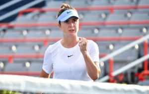 Украинки на US Open: жестокий жребий