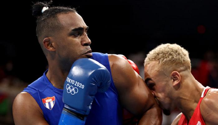 Кубинський боксер Лопес виграв золото Олімпіади в категорії до 81 кг