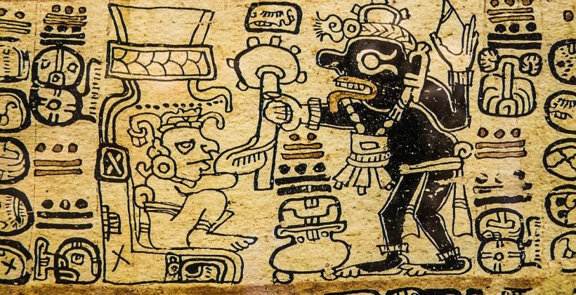 Игровые автоматы Aztec gold, Золото ацтеков