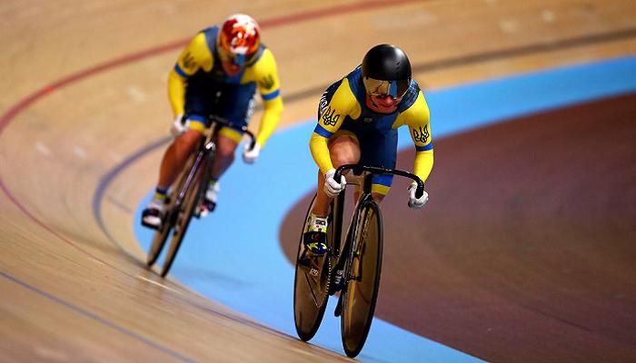 Басова и Старикова заняли восьмое место в командном спринте на Олимпиаде, золото у велосипедисток из Китая