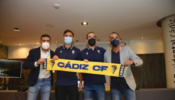 Реал отдал защитника Чуста в аренду в Кадис