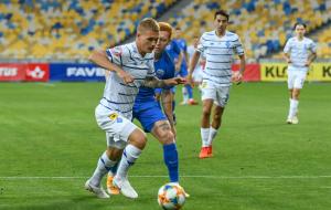 Динамо – Александрия когда и где смотреть трансляцию матча чемпионата Украины. 2+2
