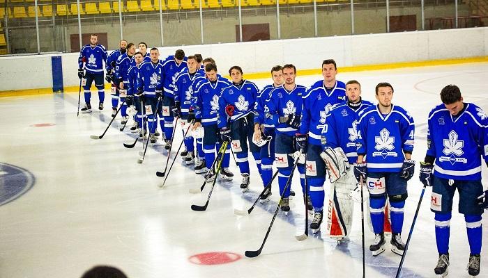 Сокіл обіграв Юність на товариському турнірі в Білорусі