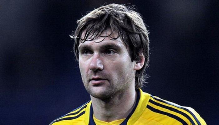 44-річний Шелаєв відновив кар'єру, підписавши контракт з Вовчанськом