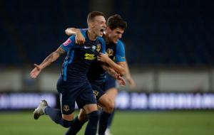 Дніпро-1 – Верес коли і де дивитися трансляцію матчу чемпіонату України. УНІАН