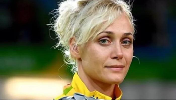 Дзюдоїстка Гусєва виграла срібло Паралімпіади в Токіо