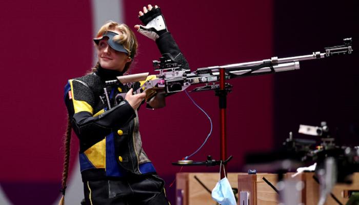 Украинец Дорошенко выиграл серебро Паралимпиады в пулевой стрельбе, у Ирины Щетник — бронза
