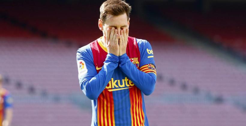 «Выбирай: либо Лео, либо Суперлига». Почему Барселона не смогла продлить Месси