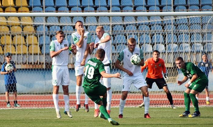 Неспешные последствия поспешных решений. Почему ФК Ужгород пока чужой в Первой лиге?