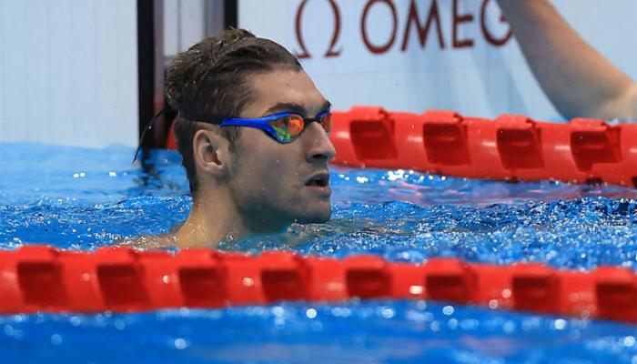 Плавець Кріпак виграв заплив на 100 метрів вільним стилем на Паралімпіаді і приніс Україні п'яте золото