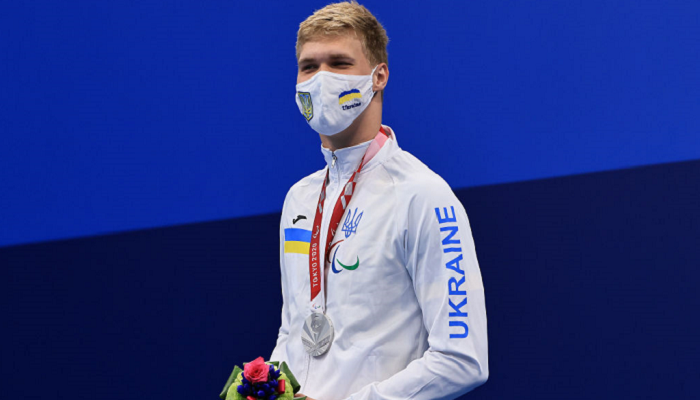 Трусов установил мировой рекорд и выиграл золото Паралимпиады в плавании на спине