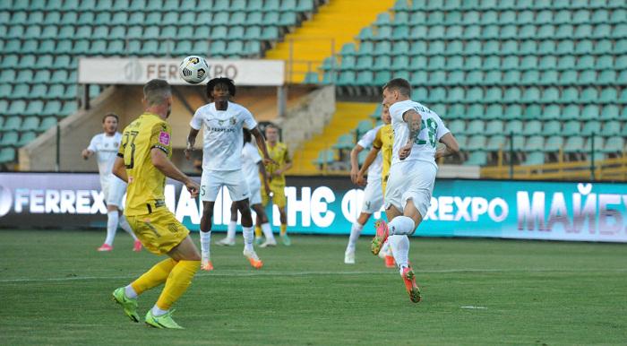 Ворскла - Львов когда и где смотреть трансляцию матча чемпионата Украины