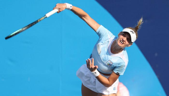 Ястремская вышла в полуфинал US Open в миксте