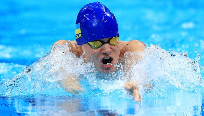 Пловец Богодайко принес Украине четвертую золотую медаль Паралимпиады в Токио