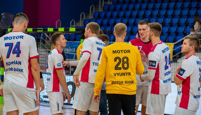 Мотор переміг Мешков Брест в матчі за третє місце ЅЕНА-Ліги
