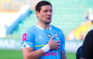 Селезнев: Закарлюка и Мизин сделали из меня футболиста, они что-то во мне увидели